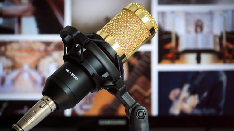 best cheap microphones under 100