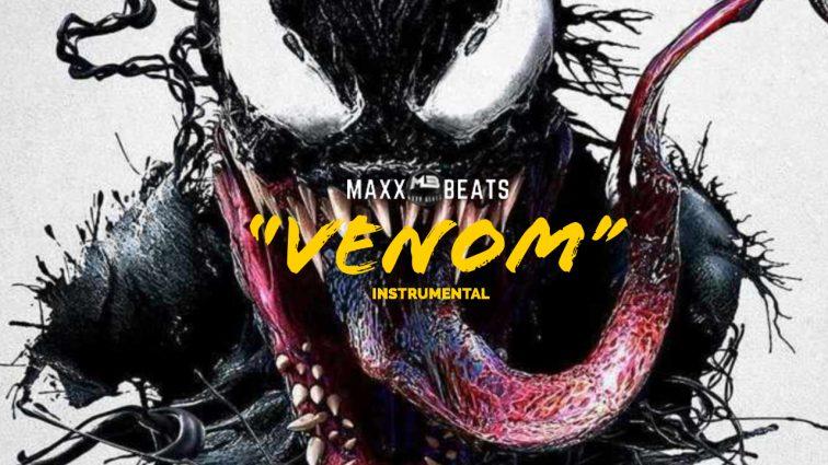 Venom-Dark-Trap-Beat-For-Sale