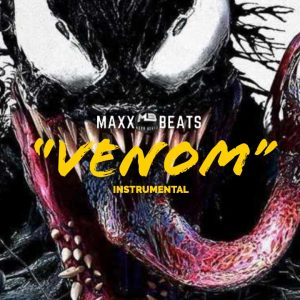 Venom-Dark-Trap-Beat-For-Sale