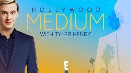 Hollywood Medium Tyler Henry Music