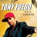 Tony Fuego Producer and Artist