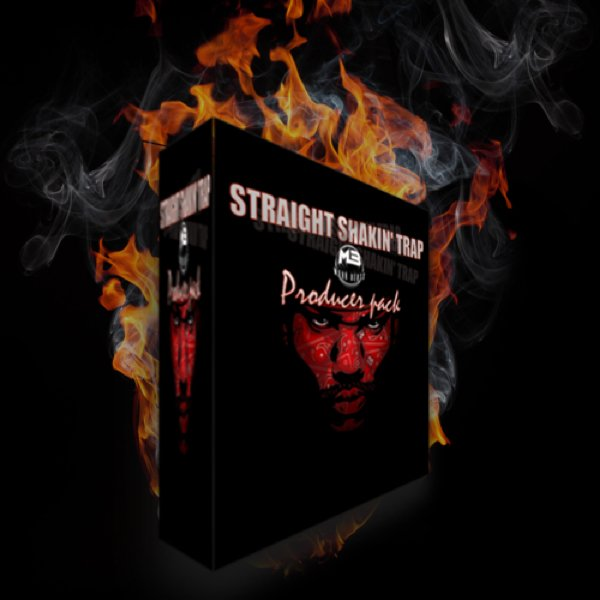 trap drum kit | Straight Shakin Maxxbeats.com