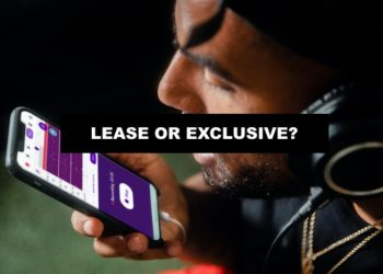 Beat Leasing or Exclusive Rights?